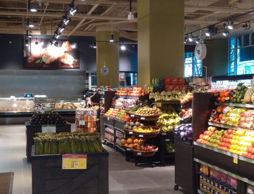Sobeys – Queen's Quay Location